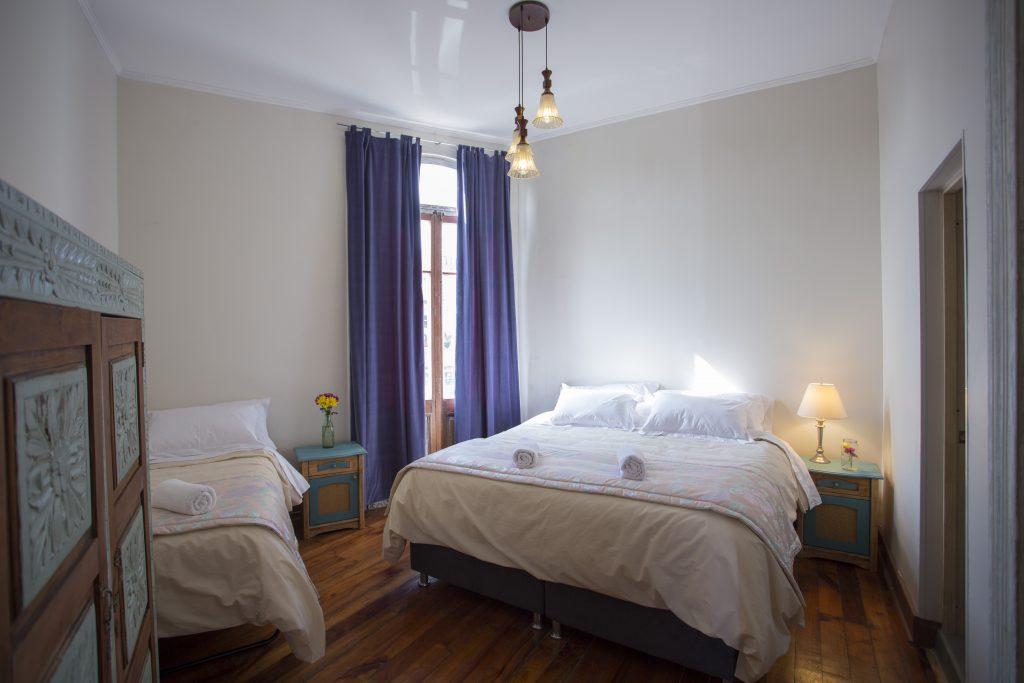 Casa Lastra Hostel
