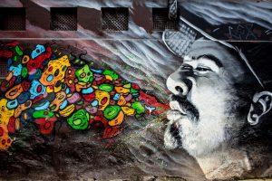 Valparaíso y su Street Art